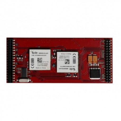 BeroNet - 2x GSM Module