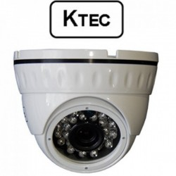 KTEC D720W 2.8mm dome camera HD720p