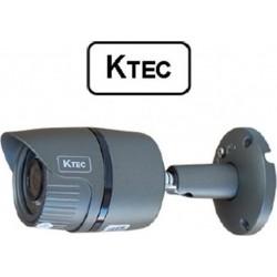 KTEC E200G/2.8mm bullet camera 1080p (TVI/AHD/CVI/CVBS)
