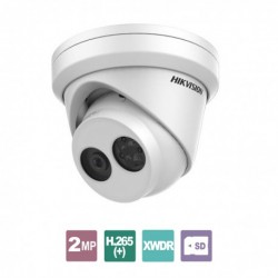 HIKVISION DS-2CD2325FWD-I 2.8 ip dome camera 2MP