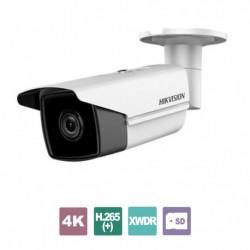 HIKVISION DS-2CD2T85FWD-I8 4mm ip bullet camera εξωτερικού χώρου