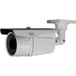 KTEC IP-E400 IP bullet camera εξωτερικού χώρου