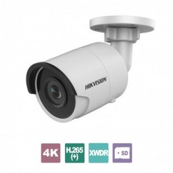 HIKVISION DS-2CD2085FWD-I 2.8 ip bullet camera εξωτερικού χώρου