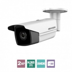 HIKVISION DS-2CD2T25FWD-I8 6mm ip bullet camera εξωτερικού χώρου