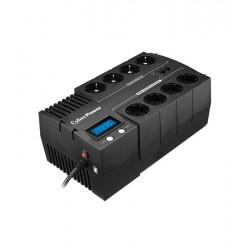 CYBERPOWER UPS BR1000ELCD Line Interactive LCD 1000va