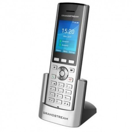 Grandstream WP820 Enterprise Portable WiFi Phone
