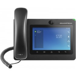 Grandstream GXV3370 IP Video Phone