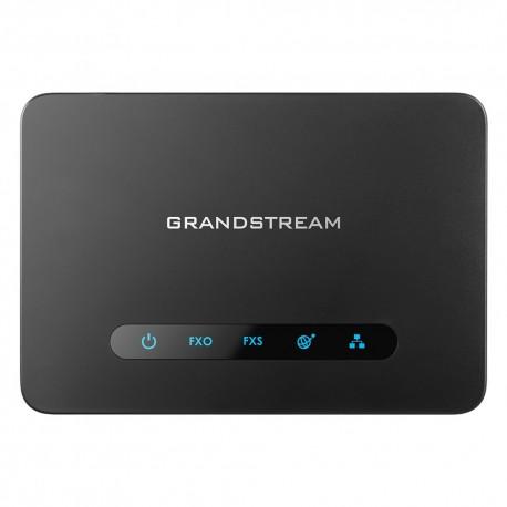 Grandstream HT813 1xFXS 1xFXO Adaptor