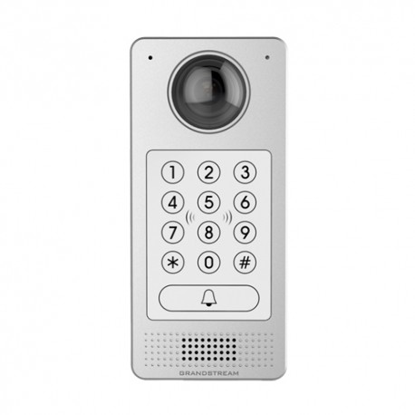 Grandstream GDS3710 HD HD IP Video Door System