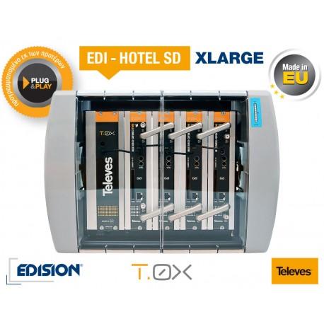 EDI-HOTEL SD XLARGE 46