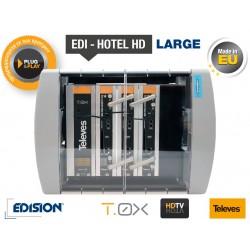 EDI-HOTEL HD LARGE 15 + 7