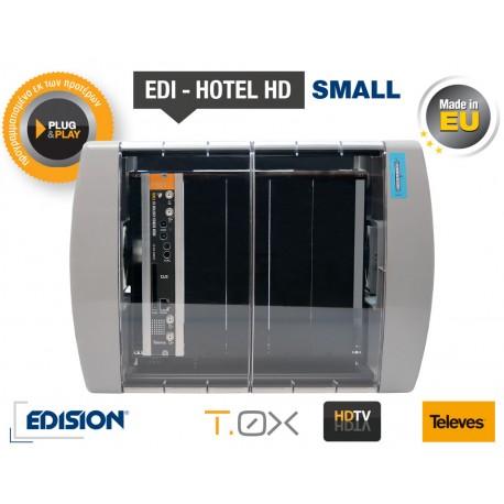 EDI-HOTEL HD SMALL 7 + 7