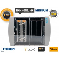 EDI-HOTEL HD MEDIUM 11 + 7