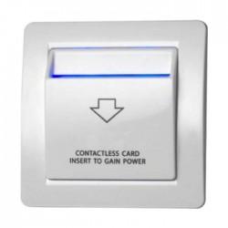 Διακόπτης εξοικονόμησης ρεύματος για δωμάτια HS-1356