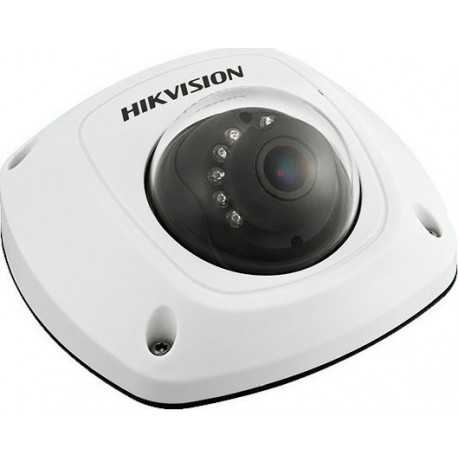HIKVISION DS-2CE56D8T-IRS 2.8 Vandalproof dome camera 1080P