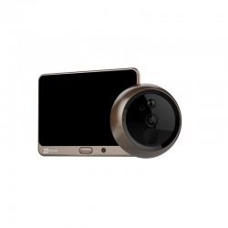 EZVIZ DP1 Smart Digital Door Viewer (CS-DP1-A0-4A1WPFBSR)