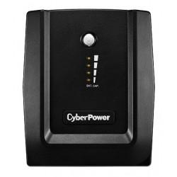 CYBERPOWER UPS UT1500E Line Interactive LCD 1500VA Schuko