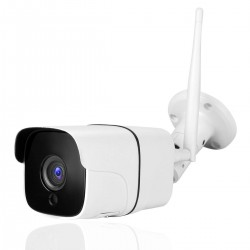 Artec WS200 Wifi IP Camera 1080p 3.6mm