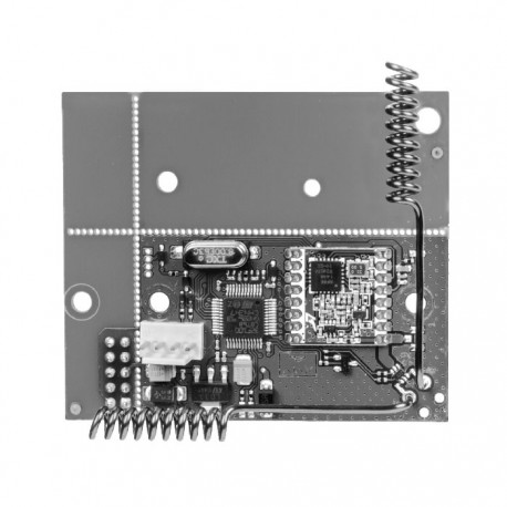Ajax uartBridge Module