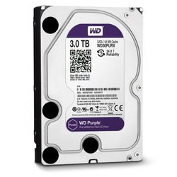Western Digital Purple HDD 3 TB WD30PURX