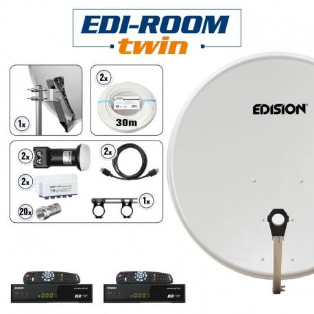 EDI-ROOM TWIN