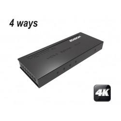 Edision 4K HDMI Splitter 1x4 (07-07-0102)