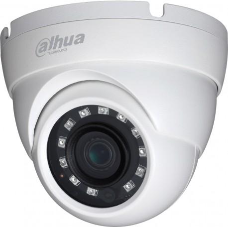 DAHUA HAC-HDW1200M 2.8mm dome camera 1080p (CVI/TVI/AHD/CVBS)