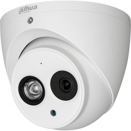 DAHUA HAC-HDW1200EM-A 2.8mm dome camera 1080p (CVI/TVI/AHD/CVBS)