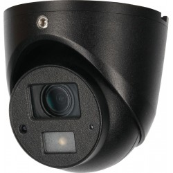 DAHUA HAC-HDW1220G 3.6mm dome camera 1080p Built-in Microphone