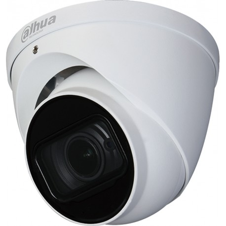 DAHUA HAC-HDW1200T-Z motorized dome camera 1080p (CVI/TVI/AHD/CVBS)
