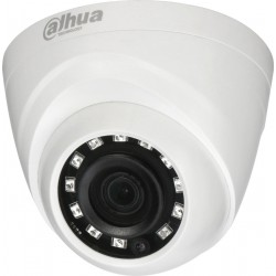 DAHUA HAC-HDW1400R 2.8mm dome camera 4MP