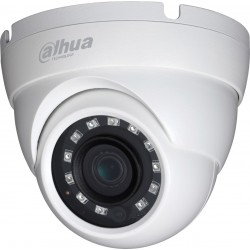DAHUA HAC-HDW1400M 2.8mm dome camera 4MP