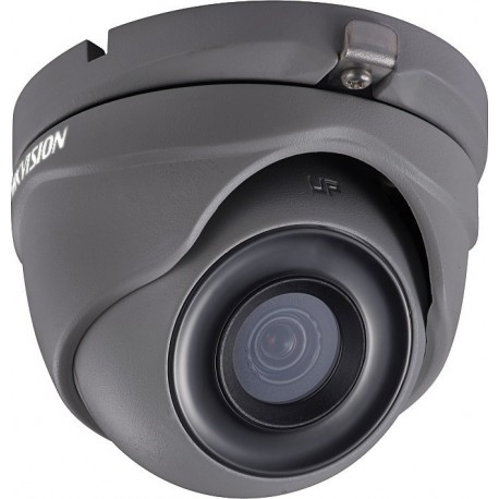 HIKVISION DS-2CE76D3T-ITMF-G 2.8 GREY dome camera 1080P
