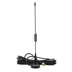 Κεραία GSM 2m καλώδιο