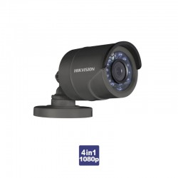 HIKVISION DS-2CE16D0T-IRPF 3.6 bullet camera 2MP (4 in 1)