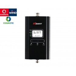 HiBoost Hi13-ED Vodafone-Wind-Cosmote