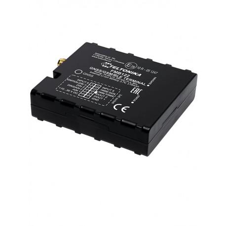 Teltonika FMB122 GPS Tracker με εξωτερική GNSS κεραία και μπαταρία