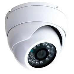 DCS TD-7524TE 3.6mm dome camera HD720p (TVI)