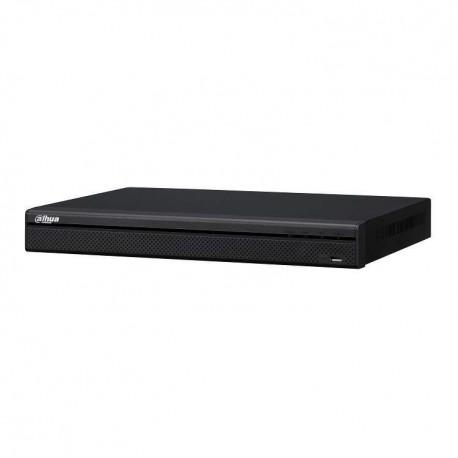 DAHUA NVR4108HS-4KS2 8MP Δικτυακό Καταγραφικό 8 IP