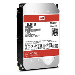 Western Digital Red NAS 10TB WD100EFAX