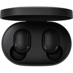 Xiaomi Redmi AirDots Bluetooth Ακουστικά Ασύρματα In-Ear (ZBW4467CN) Μαύρο