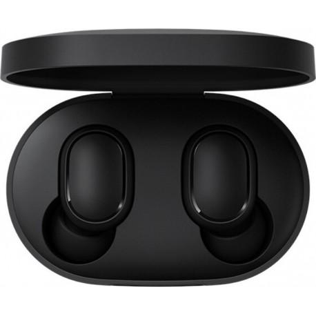 Xiaomi Redmi AirDots Bluetooth Ακουστικά Ασύρματα In-Ear (ZBW4467CN ) Μαύρο