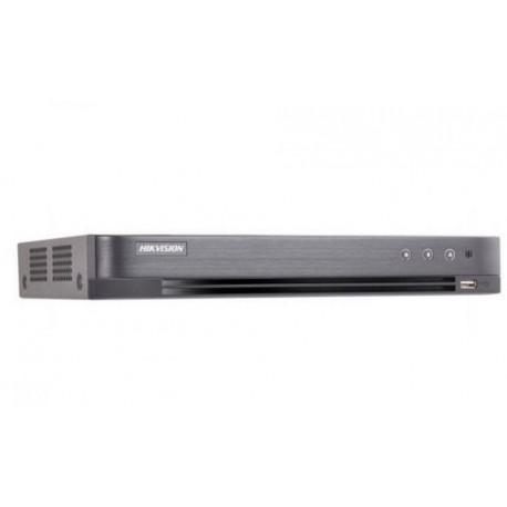 HIKVISION DS-7208HQHI-K1/A Καταγραφικό 8 καναλιών & 4 IP