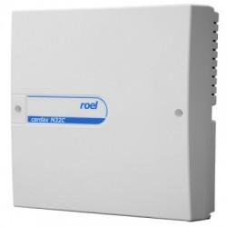 ROEL CARDAX N32C 1-πόρτας επεκτάσιμο