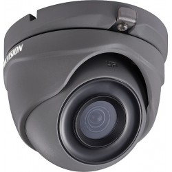 HIKVISION DS-2CE56H0T-ITMF GREY 2.8 dome camera 5MP (4 in 1)