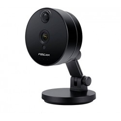 FOSCAM C1 Mini Wireless IP Camera
