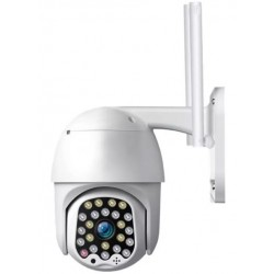 GOCOMMA 8X Zoom 23LED 1080p HD Wifi IP Camera εξωτερική