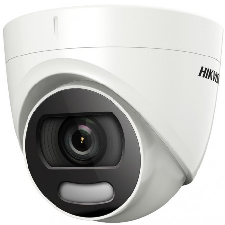 HIKVISION DS-2CE72DFT-F 3.6 dome camera 1080p (4 in 1) Color Vu
