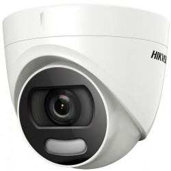 HIKVISION DS-2CE72DFT-F 2.8 dome camera 1080p (4 in 1) Color Vu