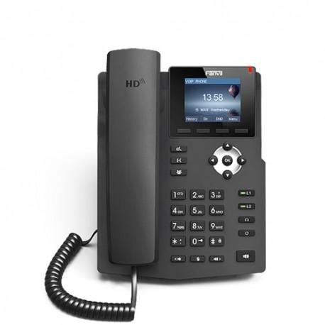 Fanvil X3SP Color IP Phone